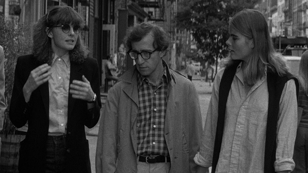 woody allen s manhattan a 1970 american A look at the life and career of filmmaker woody allen keaton and woody allen in manhattan (1979), the director's most passionate 1970 and then to harlene.