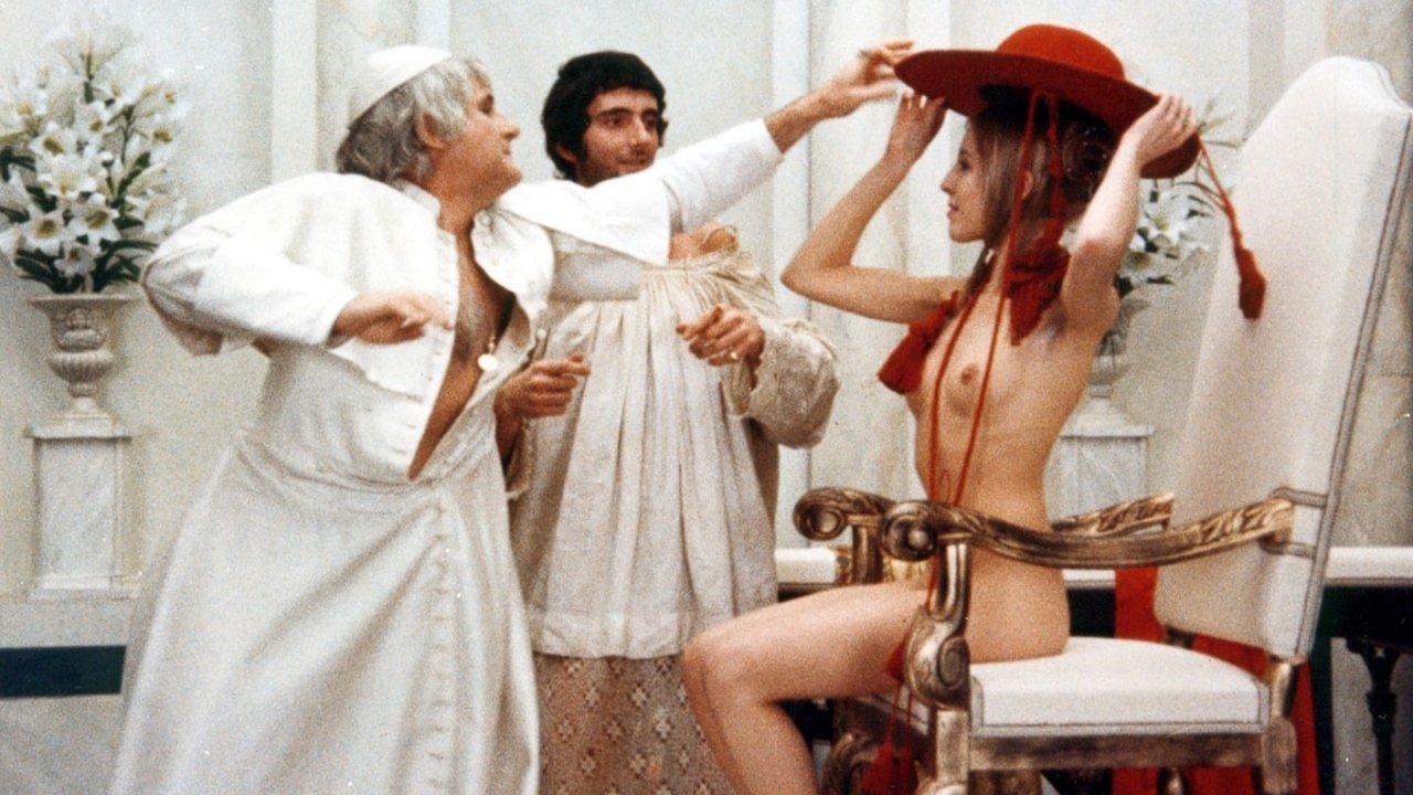 этого немецкие исторические художественные фильмы с элементами эротики находился пассивном, абсолютно