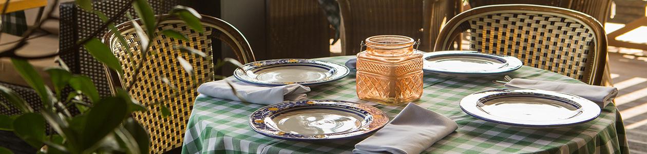 Ресторан La bottega siciliana. Москва Охотный Ряд, 2, ТГ «Модный сезон», 1 этаж