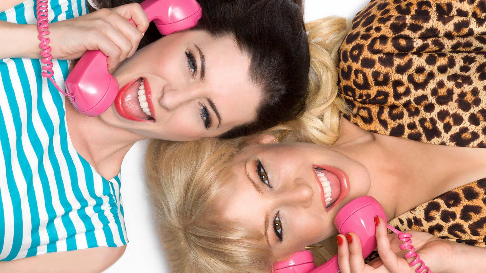 Actual audio of phone sex