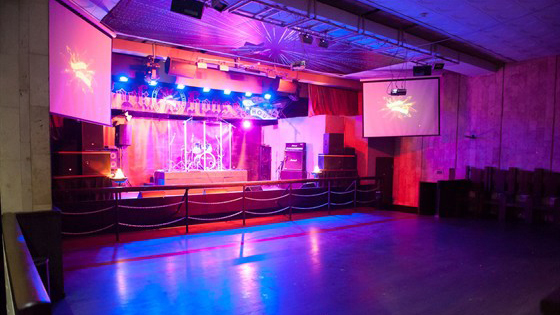 Клуб музыкальный в москве афиша вечеринок ночного клуба