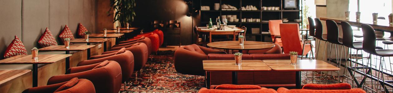 Кафе Кафе музея «Гараж». Москва Крымский Вал, 9, парк Горького, в здании музея современного искусства «Гараж»