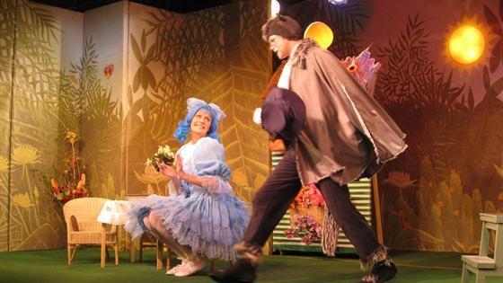 Театр сопричастие афиша спектакль человек который принял жену за шляпу билеты