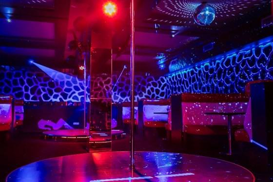 Клубника клуб оренбург ночной в красноярском ночном клубе